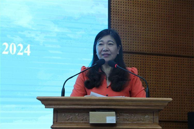 Gặp mặt Đoàn đại biểu dự Đại hội đại biểu toàn quốc MTTQ Việt Nam lần thứ IX, nhiệm kỳ 2019-2024.