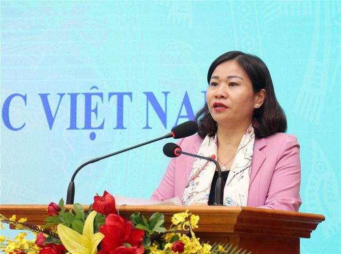 Ủy ban MTTQ Việt Nam thành phố Hà Nội sơ kết 5 năm thi hành Luật MTTQ Việt Nam 2015