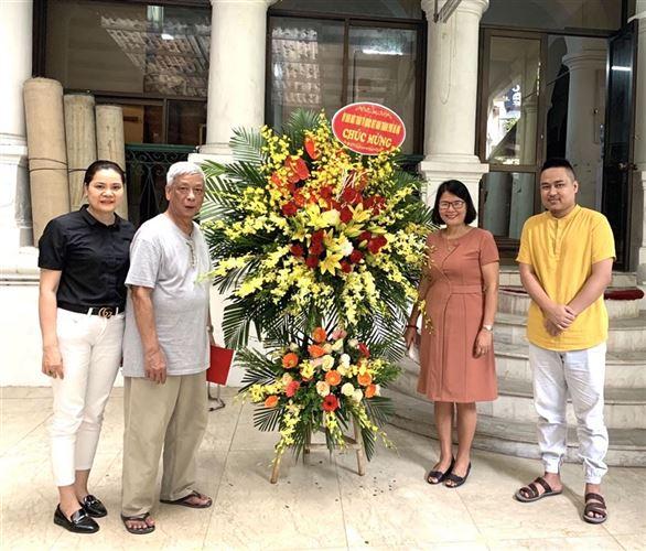 Mừng tháng Ramda 2020 – 1441H của cộng đồng ISLAM giáo Hà Nội