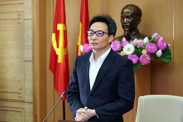 Phó Thủ tướng trân trọng cảm ơn Nhân dân đã chung sức, đồng lòng chống dịch