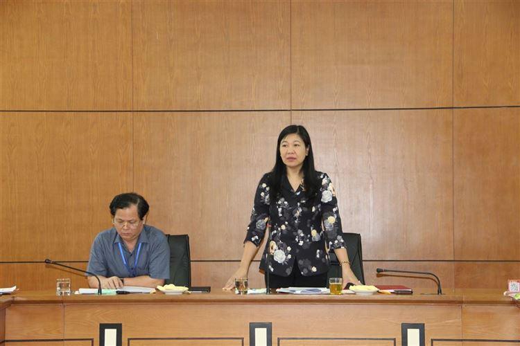 Tạo không khí sinh hoạt chính trị sâu rộng trên địa bàn quận Long Biên và 49 tổ chức cơ sở Đảng