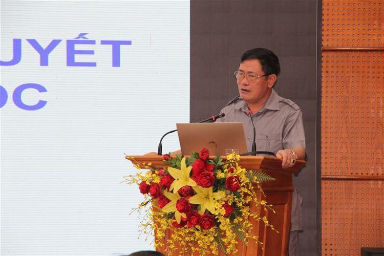 Ủy ban MTTQ Việt Nam Thành phố triển khai học tập Nghị quyết Đại hội lần thứ XIII của Đảng