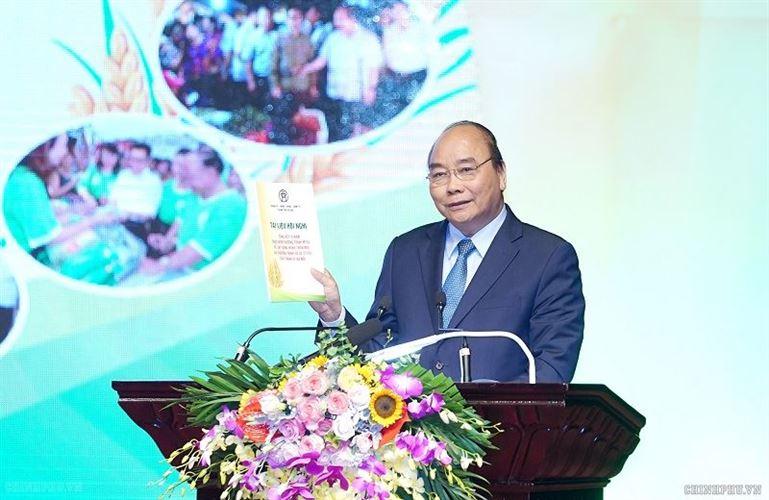 10 kết quả nổi bật trong xây dựng nông thôn mới ở Hà Nội 10 năm qua