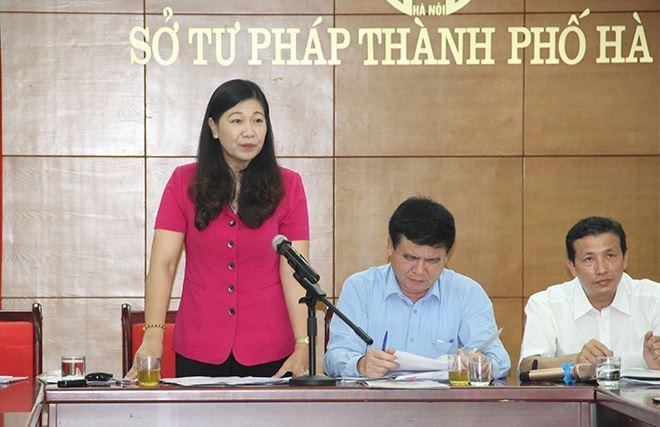 Đại hội đại biểu MTTQ Việt Nam TP Hà Nội lần thứ XVII: Thực hiện đột phá về công tác cán bộ