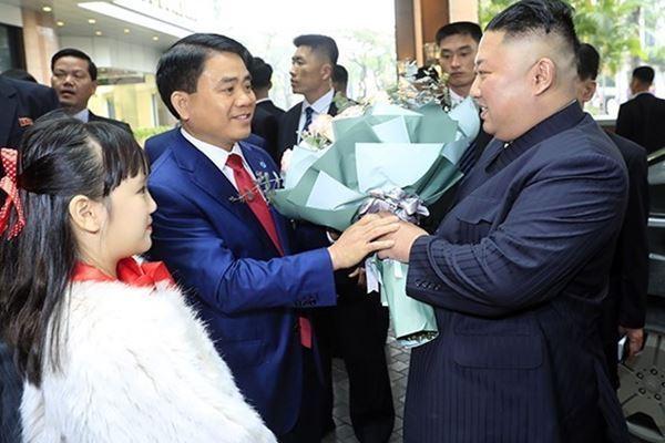 Hội nghị thượng đỉnh Mỹ - Triều: Người Hà Nội nâng cao trách nhiệm, tinh thần mến khách, thân thiện