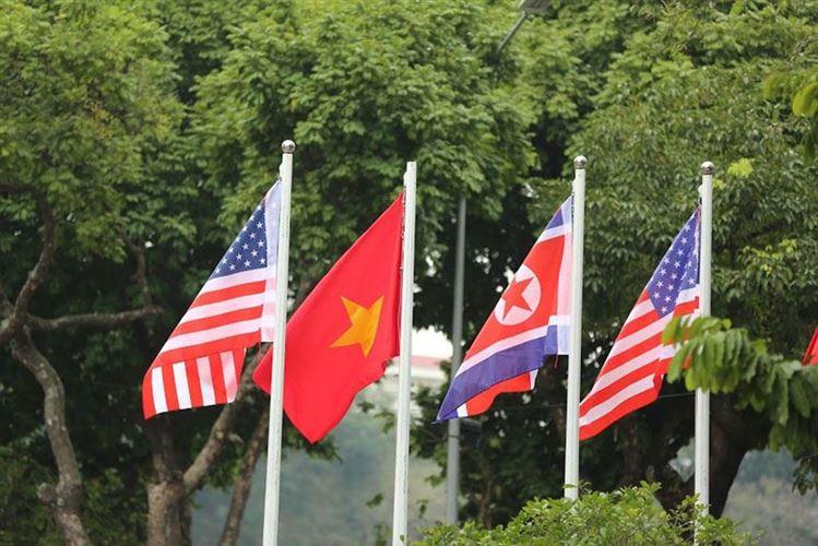 Hội nghị thượng đỉnh Mỹ- Triều: Cơ hội vàng để khẳng định vị thế
