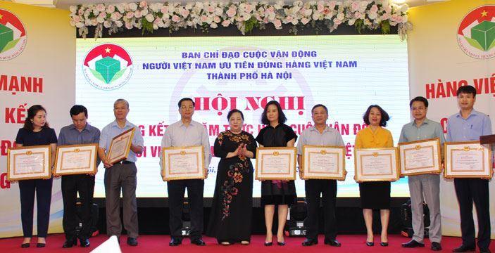 Nhân lên niềm tự hào hàng Việt