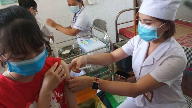 Ủy ban MTTQ Việt Nam các cấp huyện Ứng Hòa tăng cường giám sát công tác phòng chống dịch Covid 19 và việc thực hiện Chỉ thị số 17 của UBND thành phố Hà Nội trên địa bàn huyện