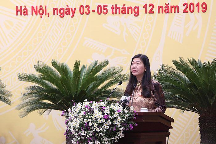 Ủy ban MTTQ Việt Nam TP kiến nghị sáu nhóm vấn đề với HĐND TP