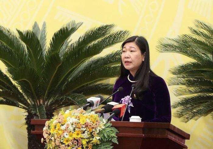 Mặt trận Tổ quốc TP Hà Nội: Tích cực tham gia xây dựng chính quyền