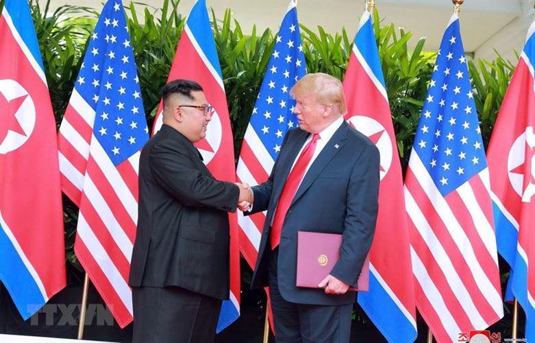 Thượng đỉnh Mỹ - Triều ngày 27/2: Nhà Trắng thông báo về cuộc gặp đầu tiên