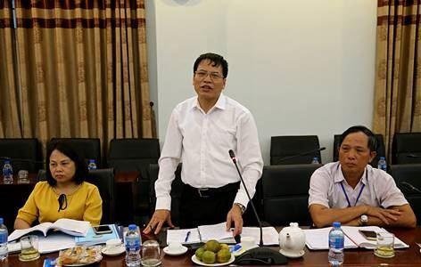 Uỷ ban MTTQ Việt Nam TP Hà Nội làm việc với quận Bắc Từ Liêm về công tác chuẩn bị Đại hội MTTQ các cấp nhiệm kỳ 2019-2024