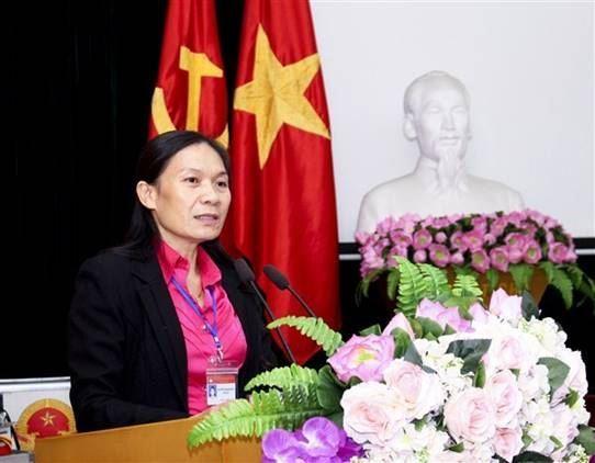Gia Lâm tổ chức tổng kết 5 năm thực hiện Quyết định số 217 và 218-QĐ/TW của Bộ Chính trị (khóa XI), việc thực hiện Chương trình hành động số 03  của MTTQ Việt Nam (khóa VIII)