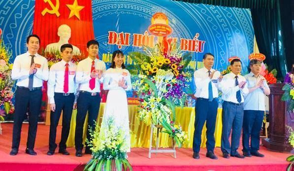 Đại hội điểm MTTQ Việt Nam thị trấn Phú Minh, huyện Phú Xuyên khóa XI, nhiệm kỳ 2019 – 2024