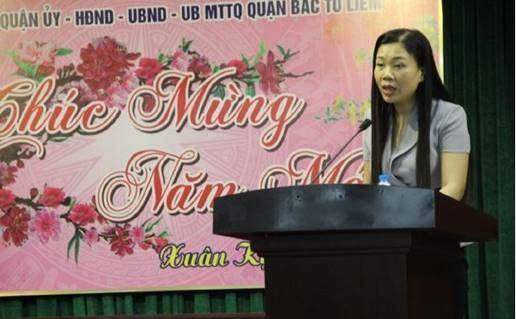 Hội nghị gặp mặt đầu Xuân và triển khai các nhiệm vụ sau tết Nguyên đán Kỷ Hợi 2019