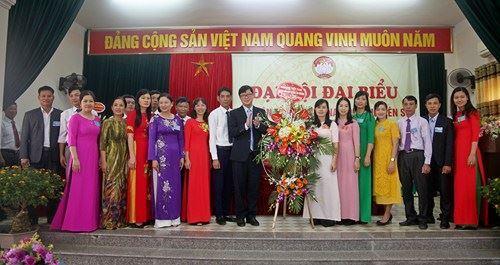 Sơn Tây hoàn thành tổ chức Đại hội MTTQ Việt Nam cấp xã, nhiệm kỳ 2019-2024.
