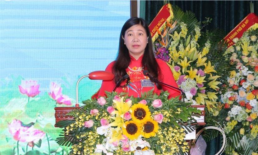 Quận Long Biên tổ chức thành công Đại hội đại biểu MTTQ Việt Nam quận Long Biên khóa IV, nhiệm kỳ 2019 – 2024.