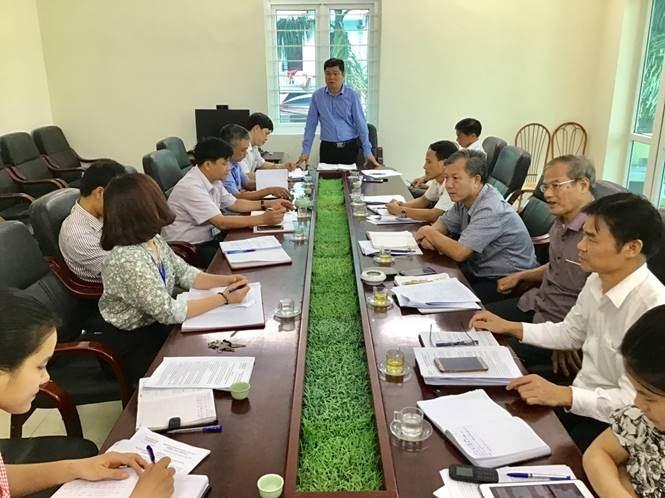 Huyện Ứng Hòa giám sát tình hình, kết quả thực hiện chế độ, chính sách đối với người có công với cách mạng; đối tượng bảo trợ xã hội và trợ giúp người nghèo tại 2 xã Đồng Tiến và Phương Tú.