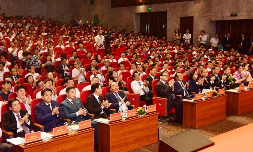 Hà Nội đạt nhiều thành tựu nổi bật trong 10 năm xây dựng nông thôn mới