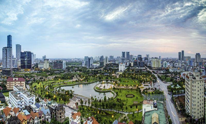 Hà Nội chính thức được công nhận là Thành phố sáng tạo của UNESCO