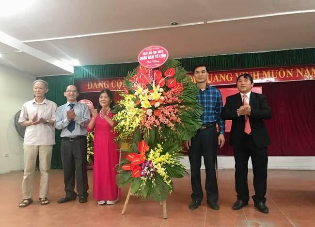 Quận Nam Từ Liêm tưng bừng tổ chức Ngày hội Đại đoàn kết toàn dân tộc ở khu dân cư năm 2019