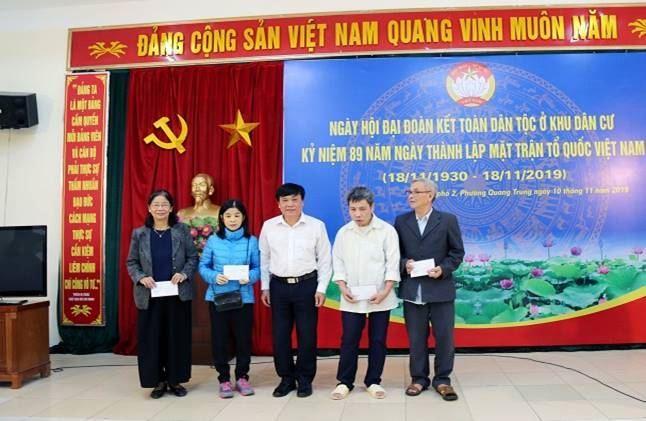 Một số kết quả nổi bật phong trào toàn dân đoàn kết xây dựng đời sống văn hóa của quận Hà Đông năm 2019