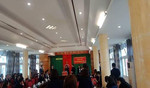 """Huyện Ba Vì phát động ủng hộ Quỹ """"Vì biển, đảo Việt Nam"""" năm 2020"""