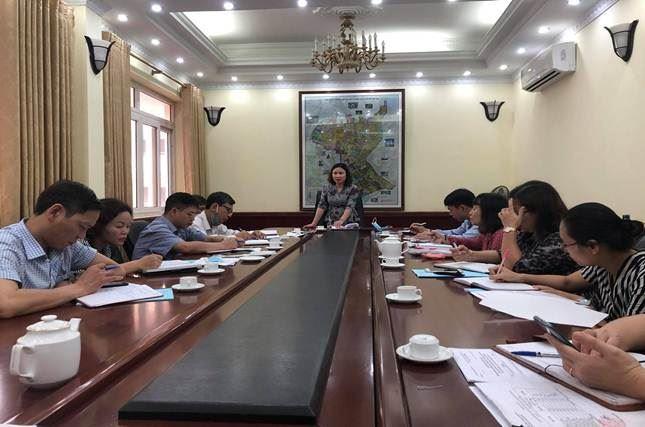Ủy ban MTTQ Việt Nam quận Cầu Giấytriển khai nhiệm vụ tháng 5 năm 2020