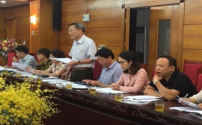 Kiểm tra việc giám sát thực hiện chính sách hỗ trợ người dân gặp khó khăn do đại dịch Covid-19 tại quận Hà Đông