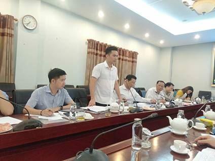Ủy ban MTTQ Việt Nam thành phố Hà Nội giám sát thực hiện chính sách hỗ trợ người dân gặp khó khăn do đại dịch Covid-19 tại quận Bắc Từ Liêm.