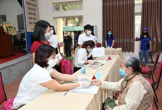 Ủy ban MTTQ Việt Nam quận Hà Đông  triển khai nhiệm vụ 6 tháng cuối năm 2020