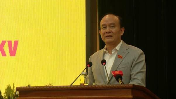 Đại biểu HĐND thành phố Hà Nội tiếp xúc cử tri huyện Hoài Đức sau kỳ họp thứ 18 HĐND thành phố khóa XV