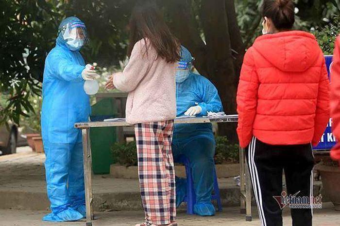 Hà Nội lập 5 đoàn kiểm tra chống dịch Covid-19