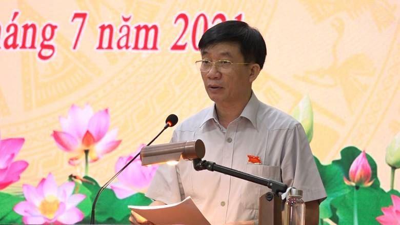Uỷ ban MTTQ Việt Nam huyện Mỹ Đức tích cực tham gia xây dựng chính quyền 6 tháng đầu năm 2021