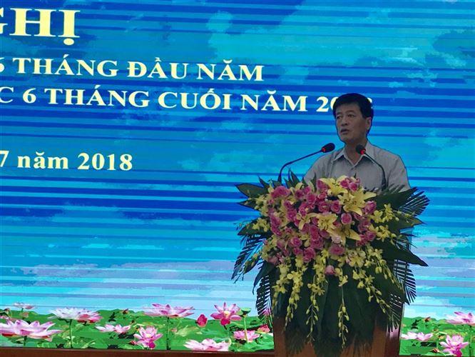 Chi đoàn TNCS Hồ Chí Minh cơ quan Ủy ban MTTQ Việt Nam TP Hà Nội: Sơ kết công tác đoàn và phong trào thanh niên 6 tháng đầu năm 2018
