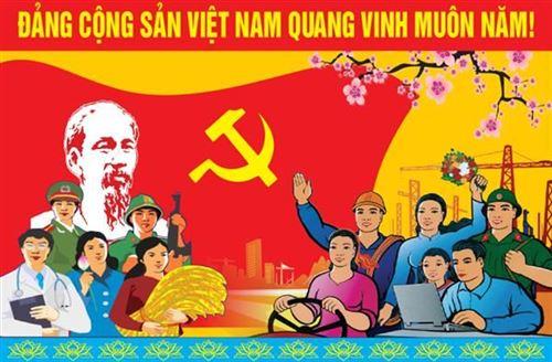 Hoạt động MTTQ tham gia xây dựng Đảng, xây dựng chính quyền kỷ niệm 90 năm Ngày thành lập Đảng cộng sản Việt Nam, 90 năm Ngày thành lập Đảng bộ thành phố Hà Nội