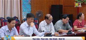 Đổi mới mạnh mẽ công tác tuyên truyền về cuộc vận động dùng hàng Việt