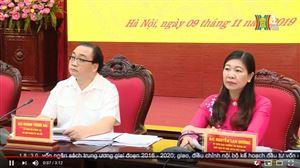 Bí thư thành ủy đối thoại với đại biểu MTTQ Thành phố