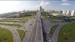 Đảng bộ Thành phố Hà Nội - 90 năm xây dựng và phát triển