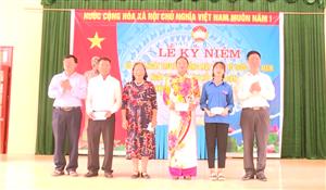 MTTQ Việt Nam thành phố Hà Nội phát huy sức mạnh đại đoàn kết để xây dựng Thủ đô