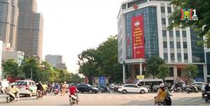 Đại hội mttq Việt Nam quận Ba Đình